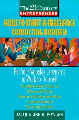 How to Start a Freelance Consulting Business