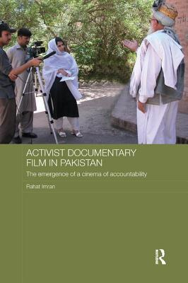 Activist Documentary Film in Pakistan