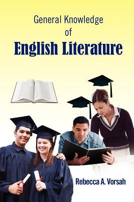 General Knowledge of English Literature
