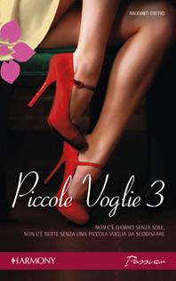 Piccole voglie - Vol. 3
