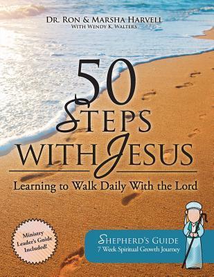 50 Steps With Jesus