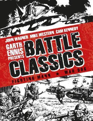 Garth Ennis Presents Battle Classics 2