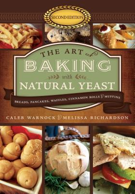 The Art of Baking Wi...