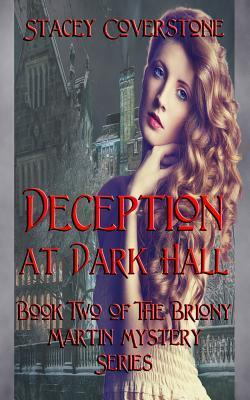 Deception at Dark Hall