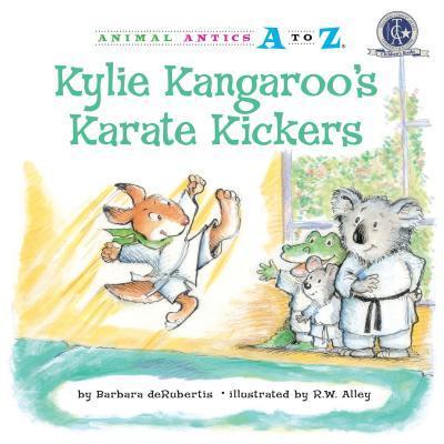 Kylie Kangaroo's Kar...