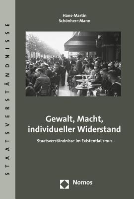 Gewalt, Macht, Individueller Widerstand