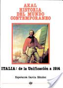 Italia desde la unificación hasta 1914