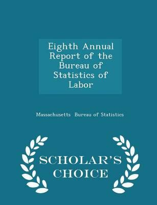 Eighth Annual Report...