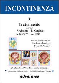 Incontinenza 2