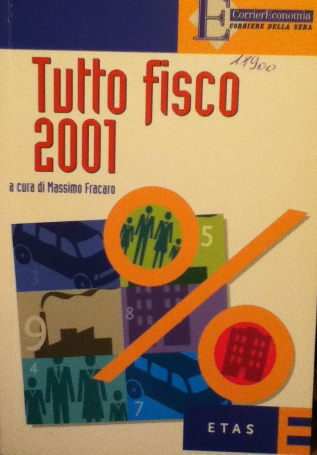 Tutto il fisco 2001