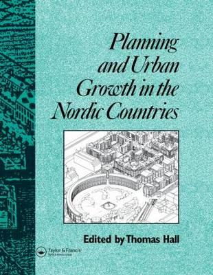 Planning and Urban G...