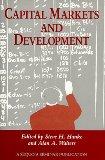 Capital Markets and Development