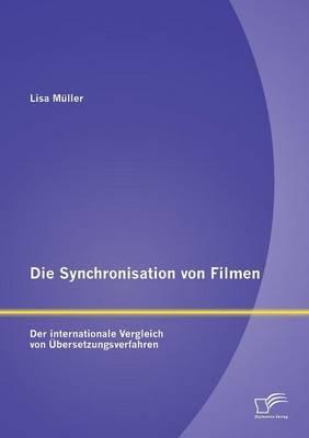 Die Synchronisation von Filmen