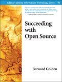 Succeeding with Open Source