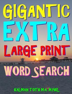 Gigantic Extra Large...