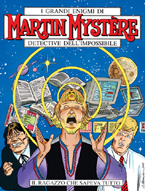 Martin Mystère n. 240