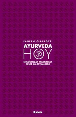 Ayurveda hoy/ Ayurveda Today
