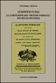 Ludovico Vuoli e la diffusione del «metodo normale» nel Regno di Napoli