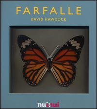 Farfalle. Libro pop-up. Ediz. illustrata