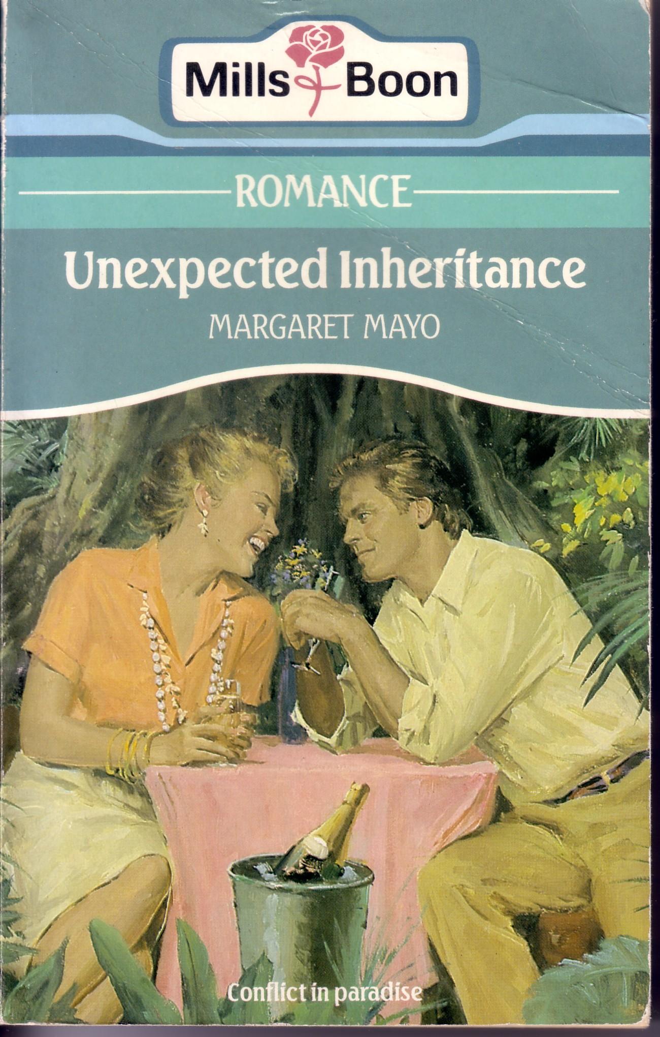 Unexpected Inheritan...