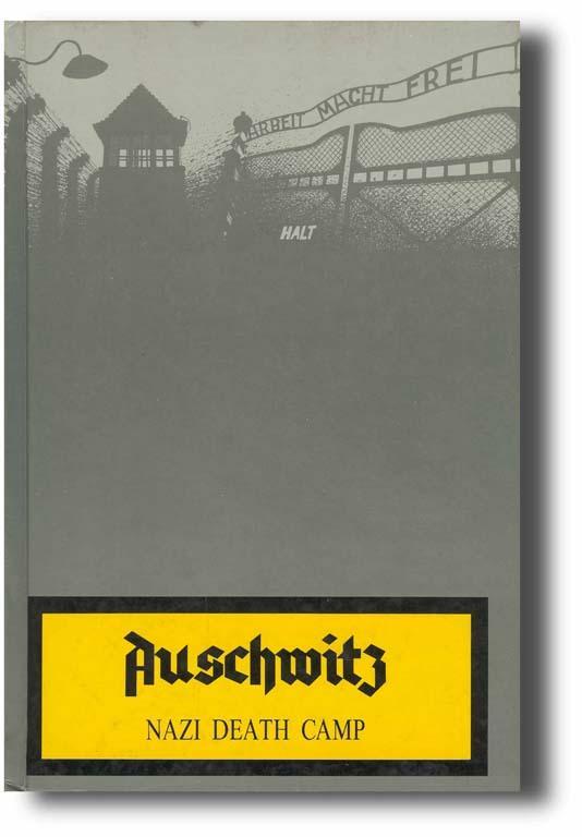 Auschwitz Il campo nazista della morte