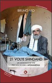 21 volte Shindand