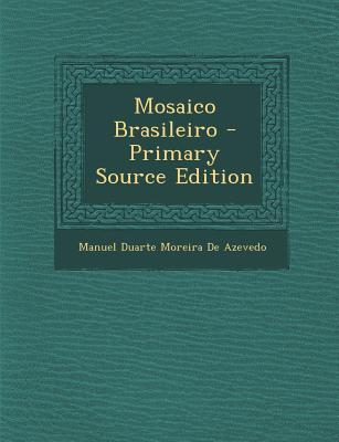 Mosaico Brasileiro