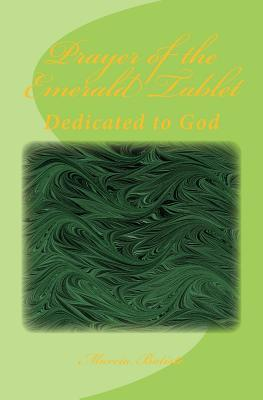 Prayer to the Emerald Tablet