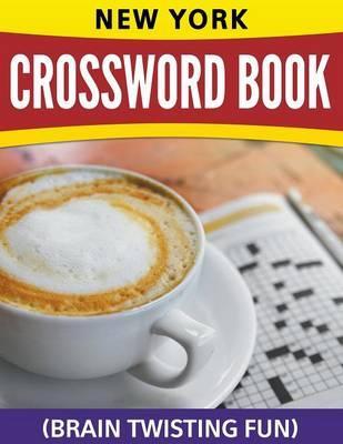 New York Crossword Book