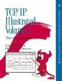 TCP/IP Illustrated, Volume 2