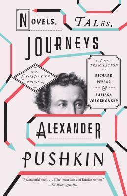 Novels, Tales, Journeys