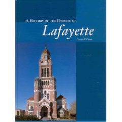 A History of the Diocese of Lafayette