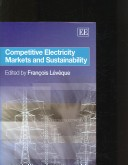 Competitive electricity markets and sustainability