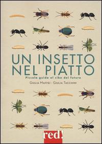 Un insetto nel piatto