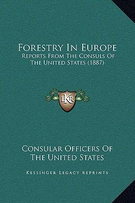 Forestry in Europe