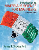e-Study Guide for: Introduction to Materials Science for Engineers by James F. Shackelford, ISBN 9780136012603