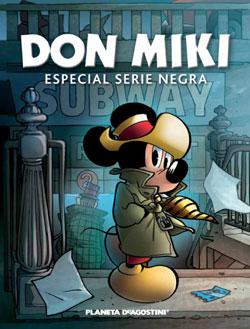 Don Miki Especial #1