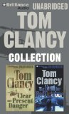 Tom Clancy Collection (Limited Edition)