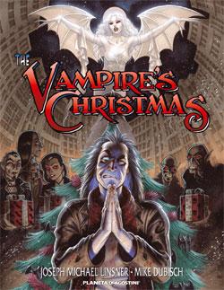 The Vampire's Christmas