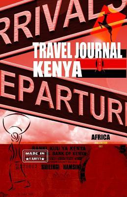 Travel Journal Kenya