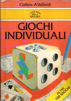 Giochi individuali