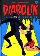Diabolik le origini del mito n. 32