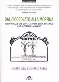Dal cioccolato alla...