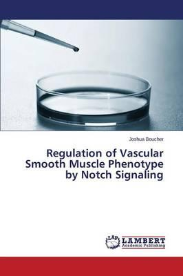 Regulation of Vascular Smooth Muscle Phenotype by Notch Signaling