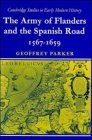 The Army of Flanders and the Spanish Road 15671659