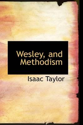 Wesley, and Methodis...