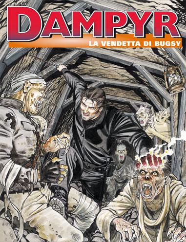 Dampyr vol. 112