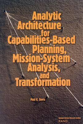 Analytic Architectur...