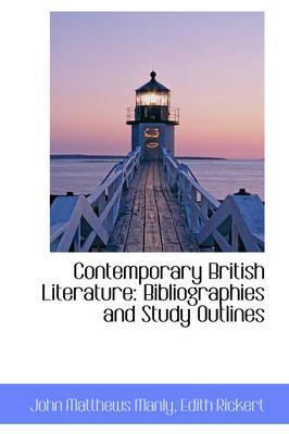 Contemporary British...