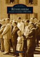 Rüsselsheim wächst zusammen 1945-1970